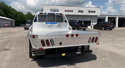 2019 Ram 3500 Crew Cab DRW 4x4,  Hillsboro 2000 Series Aluminum Platform Body #C19214 - photo 3