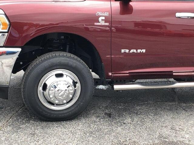 2019 Ram 3500 Crew Cab DRW 4x4,  Cab Chassis #C19216 - photo 10