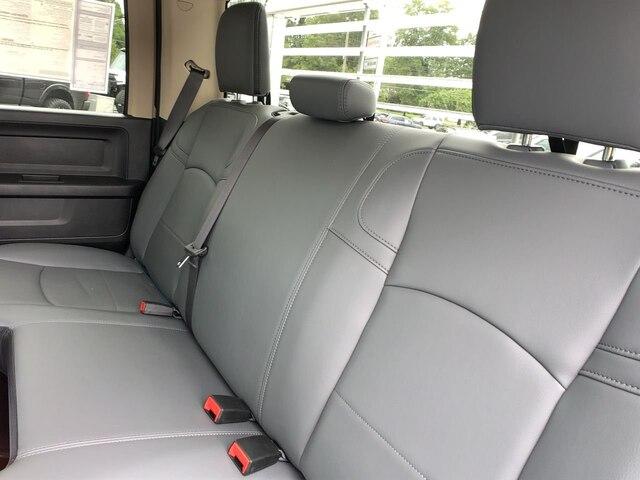 2019 Ram 3500 Crew Cab DRW 4x4,  Cab Chassis #C19216 - photo 13