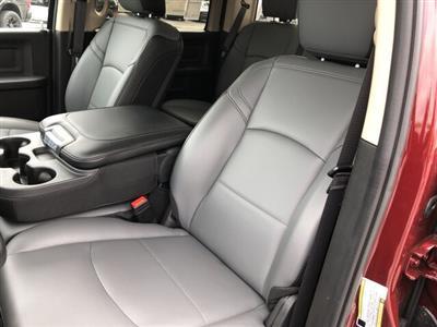 2019 Ram 3500 Crew Cab DRW 4x4,  Cab Chassis #C19216 - photo 15