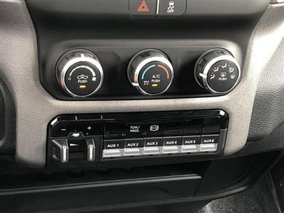2019 Ram 3500 Crew Cab DRW 4x4,  Cab Chassis #C19216 - photo 24