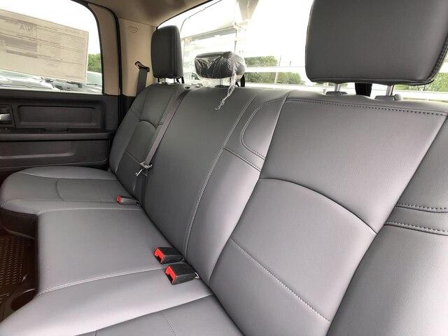 2019 Ram 3500 Crew Cab DRW 4x4,  Cab Chassis #C19217 - photo 13