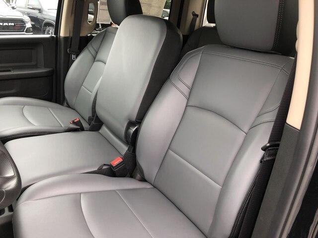 2019 Ram 3500 Crew Cab DRW 4x4,  Cab Chassis #C19217 - photo 15