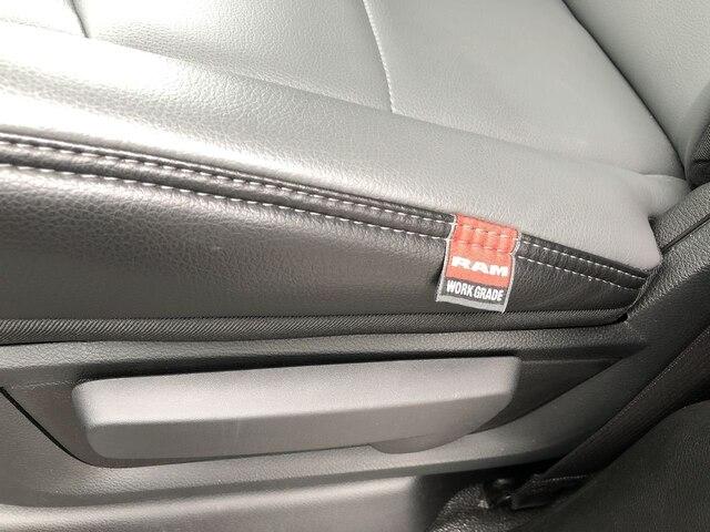 2019 Ram 3500 Crew Cab DRW 4x4,  Hillsboro 2000 Series Aluminum Platform Body #C19217 - photo 16