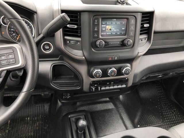 2019 Ram 3500 Crew Cab DRW 4x4,  Cab Chassis #C19217 - photo 20