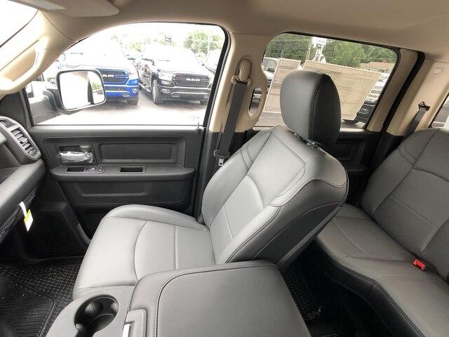 2019 Ram 3500 Crew Cab DRW 4x4,  Hillsboro 2000 Series Aluminum Platform Body #C19217 - photo 25