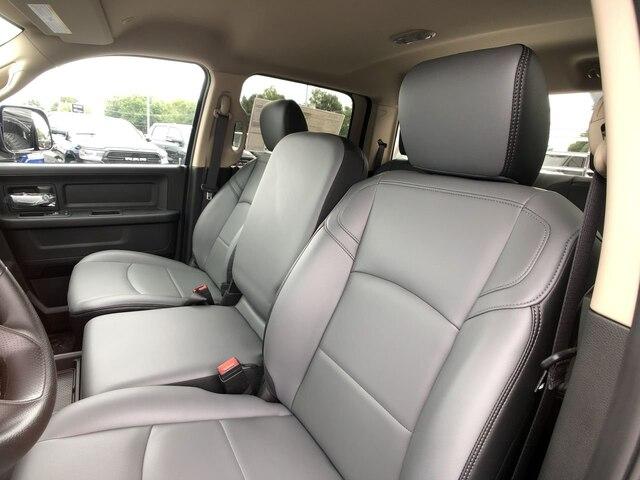 2019 Ram 3500 Crew Cab DRW 4x4,  Hillsboro 2000 Series Aluminum Platform Body #C19217 - photo 26