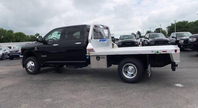 2019 Ram 3500 Crew Cab DRW 4x4,  Cab Chassis #C19217 - photo 7