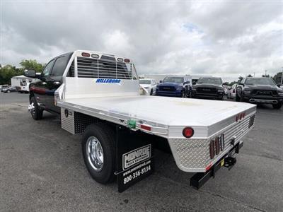 2019 Ram 3500 Crew Cab DRW 4x4,  Hillsboro 2000 Series Aluminum Platform Body #C19217 - photo 2