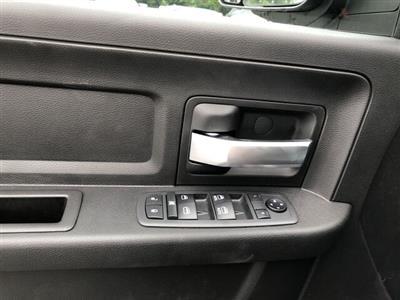 2019 Ram 3500 Crew Cab DRW 4x4,  Hillsboro 2000 Series Aluminum Platform Body #C19217 - photo 14