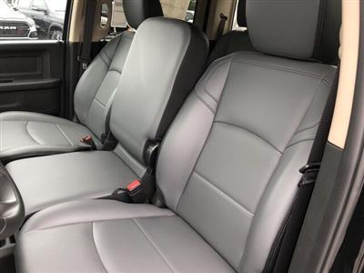 2019 Ram 3500 Crew Cab DRW 4x4,  Hillsboro 2000 Series Aluminum Platform Body #C19217 - photo 15