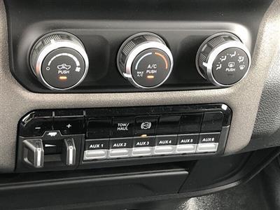 2019 Ram 3500 Crew Cab DRW 4x4,  Cab Chassis #C19217 - photo 24