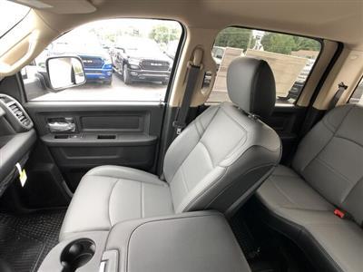 2019 Ram 3500 Crew Cab DRW 4x4,  Cab Chassis #C19217 - photo 25