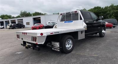 2019 Ram 3500 Crew Cab DRW 4x4,  Hillsboro 2000 Series Aluminum Platform Body #C19217 - photo 9