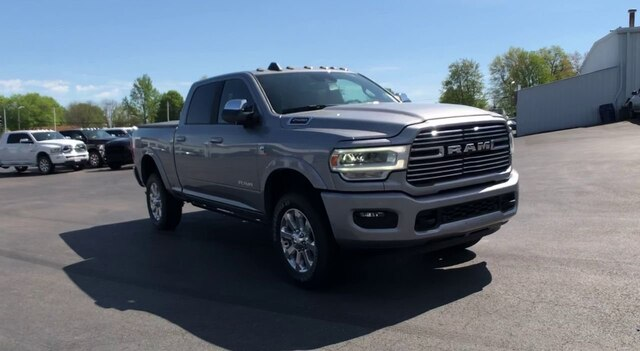 2019 Ram 2500 Crew Cab 4x4,  Pickup #C19218 - photo 3