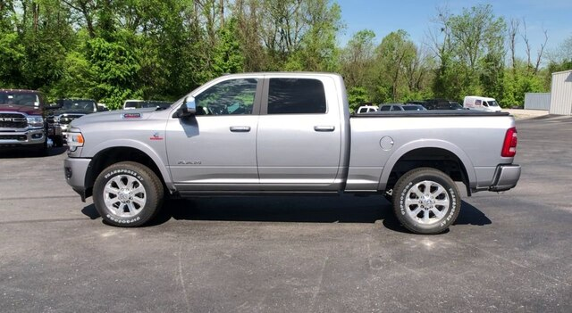 2019 Ram 2500 Crew Cab 4x4,  Pickup #C19218 - photo 6