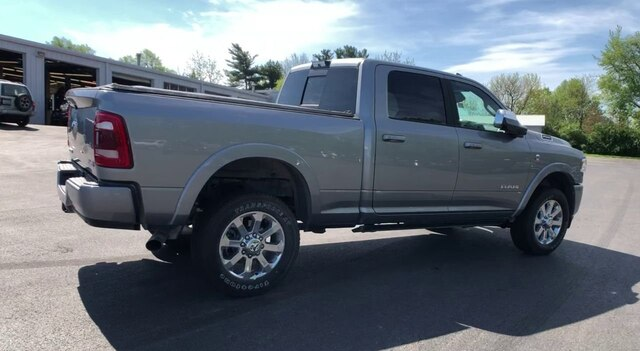 2019 Ram 2500 Crew Cab 4x4,  Pickup #C19218 - photo 8