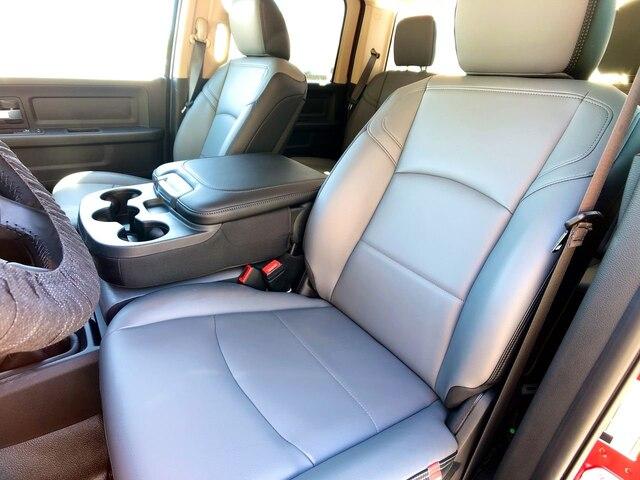 2019 Ram 3500 Crew Cab DRW 4x4,  Moritz International Inc. Platform Body #C19222 - photo 11