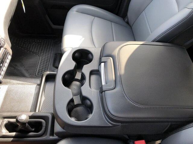 2019 Ram 3500 Crew Cab DRW 4x4,  Hillsboro 2000 Series Aluminum Platform Body #C19224 - photo 19