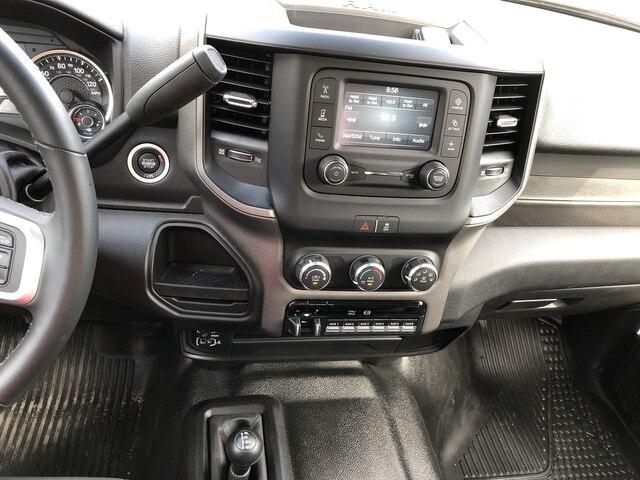 2019 Ram 3500 Crew Cab DRW 4x4,  Cab Chassis #C19224 - photo 20