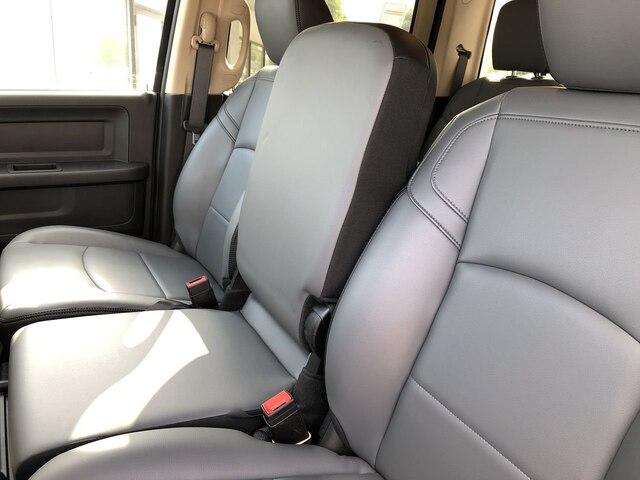 2019 Ram 3500 Crew Cab DRW 4x4,  Hillsboro 2000 Series Aluminum Platform Body #C19224 - photo 26