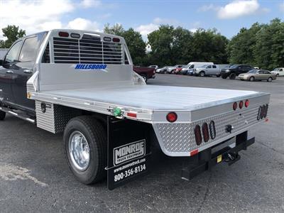 2019 Ram 3500 Crew Cab DRW 4x4,  Hillsboro 2000 Series Aluminum Platform Body #C19224 - photo 2
