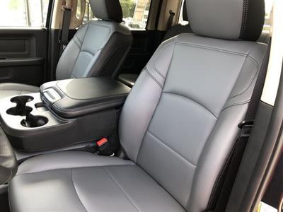 2019 Ram 3500 Crew Cab DRW 4x4,  Hillsboro 2000 Series Aluminum Platform Body #C19224 - photo 15