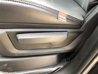 2019 Ram 3500 Crew Cab DRW 4x4,  Hillsboro 2000 Series Aluminum Platform Body #C19224 - photo 16