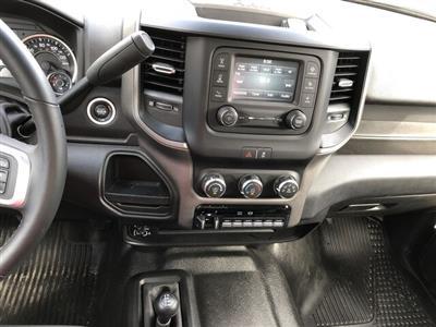 2019 Ram 3500 Crew Cab DRW 4x4,  Hillsboro 2000 Series Aluminum Platform Body #C19224 - photo 20