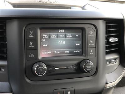 2019 Ram 3500 Crew Cab DRW 4x4,  Hillsboro 2000 Series Aluminum Platform Body #C19224 - photo 21