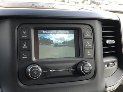 2019 Ram 3500 Crew Cab DRW 4x4,  Cab Chassis #C19224 - photo 22