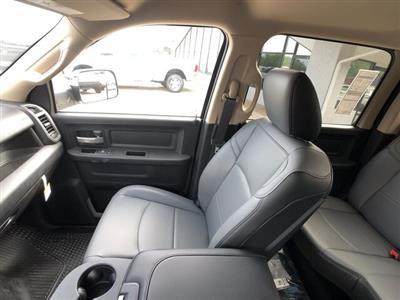 2019 Ram 3500 Crew Cab DRW 4x4,  Hillsboro 2000 Series Aluminum Platform Body #C19224 - photo 25