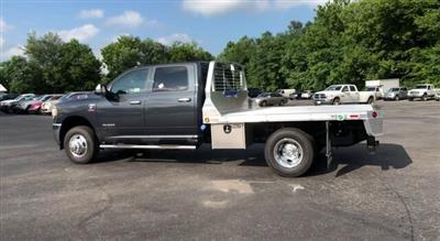 2019 Ram 3500 Crew Cab DRW 4x4,  Hillsboro 2000 Series Aluminum Platform Body #C19224 - photo 8
