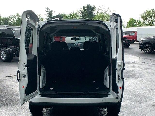 2019 ProMaster City FWD,  Empty Cargo Van #C19226 - photo 1