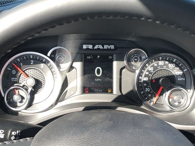 2019 Ram 1500 Crew Cab 4x4,  Pickup #C19228 - photo 15