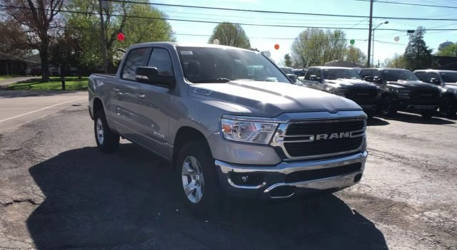 2019 Ram 1500 Crew Cab 4x4,  Pickup #C19228 - photo 3
