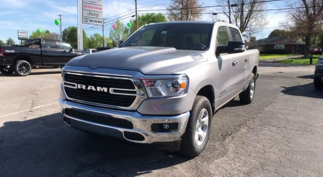 2019 Ram 1500 Crew Cab 4x4,  Pickup #C19228 - photo 4