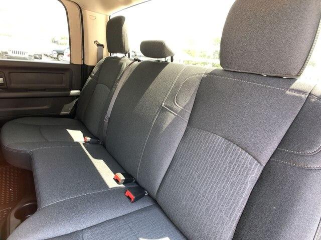 2019 Ram 3500 Crew Cab DRW 4x4,  Cab Chassis #C19234 - photo 13