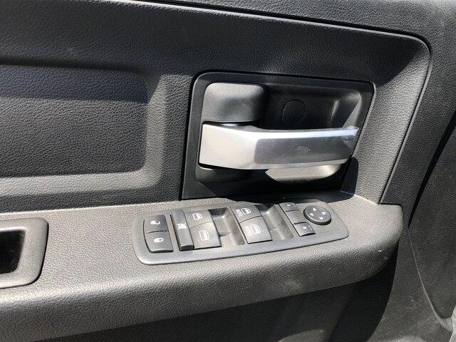 2019 Ram 3500 Crew Cab DRW 4x4,  Cab Chassis #C19234 - photo 14