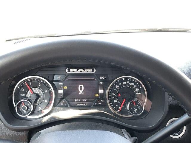 2019 Ram 3500 Crew Cab DRW 4x4,  Cab Chassis #C19234 - photo 18