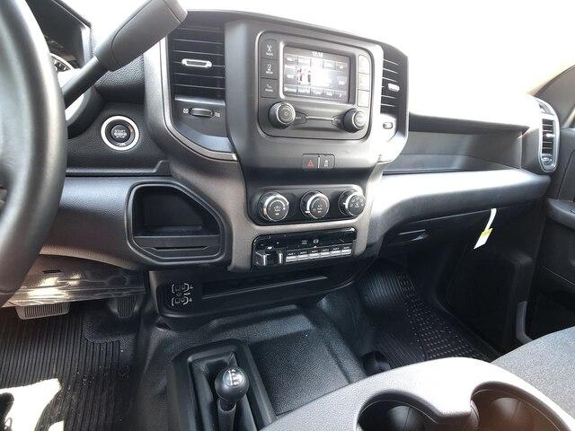 2019 Ram 3500 Crew Cab DRW 4x4,  Cab Chassis #C19234 - photo 20