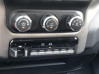 2019 Ram 3500 Crew Cab DRW 4x4,  Cab Chassis #C19234 - photo 24