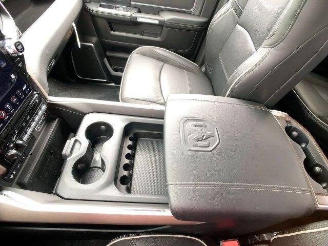 2019 Ram 4500 Crew Cab DRW 4x4,  Hillsboro 4000 Series Aluminum Platform Body #C19236 - photo 19