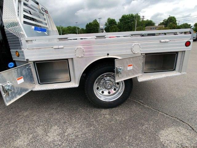 2019 Ram 4500 Crew Cab DRW 4x4,  Hillsboro 4000 Series Aluminum Platform Body #C19236 - photo 27