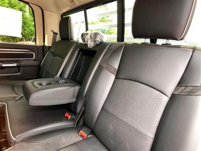2019 Ram 4500 Crew Cab DRW 4x4,  Hillsboro 4000 Series Aluminum Platform Body #C19236 - photo 13