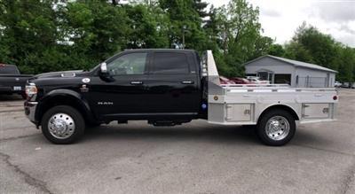 2019 Ram 4500 Crew Cab DRW 4x4,  Hillsboro 4000 Series Aluminum Platform Body #C19236 - photo 6