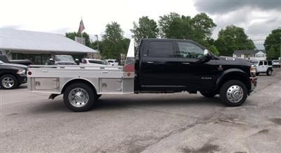 2019 Ram 4500 Crew Cab DRW 4x4,  Hillsboro 4000 Series Aluminum Platform Body #C19236 - photo 9