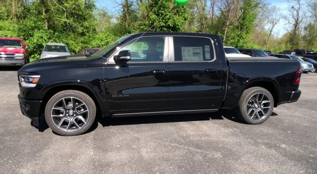 2019 Ram 1500 Crew Cab 4x4,  Pickup #C19237 - photo 5