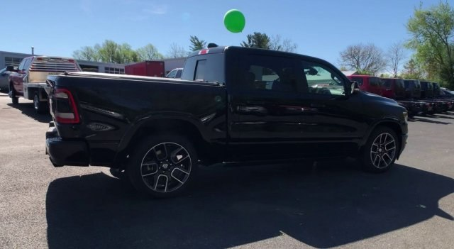 2019 Ram 1500 Crew Cab 4x4,  Pickup #C19237 - photo 8