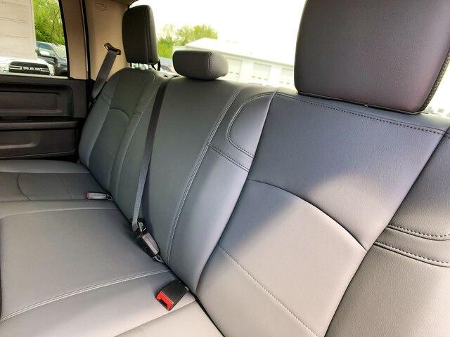 2019 Ram 3500 Crew Cab DRW 4x4,  Cab Chassis #C19238 - photo 13